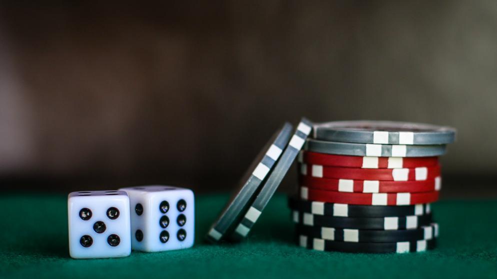 Gambling Africa