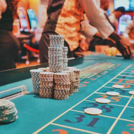 Ethiopia Catches Gambling Fever