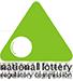 National Lottery Regulatory Commission logo 75x68