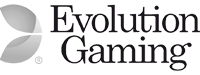 evolution gaming logo 200x75