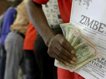 Zimbabwe's Gambling Industry Continues to Flourish