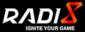 radi8 logo 200x75