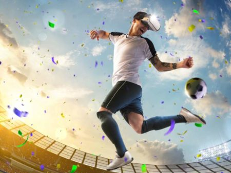 Kiron Becomes First Virtual Sports Provider in South Africa