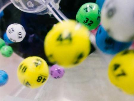 South African National Lottery Sees Online Sales Increase
