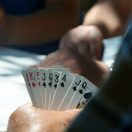 South Africans at Risk of Gambling Addiction