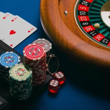 Slotegrator provides a general overview of the African online gambling industry
