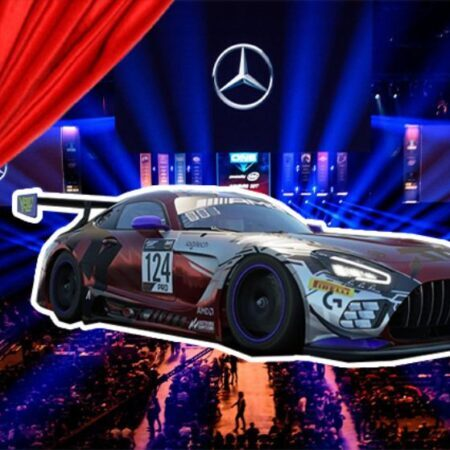 Mercedes-Benz South Africa partners up with eSport icon ATK